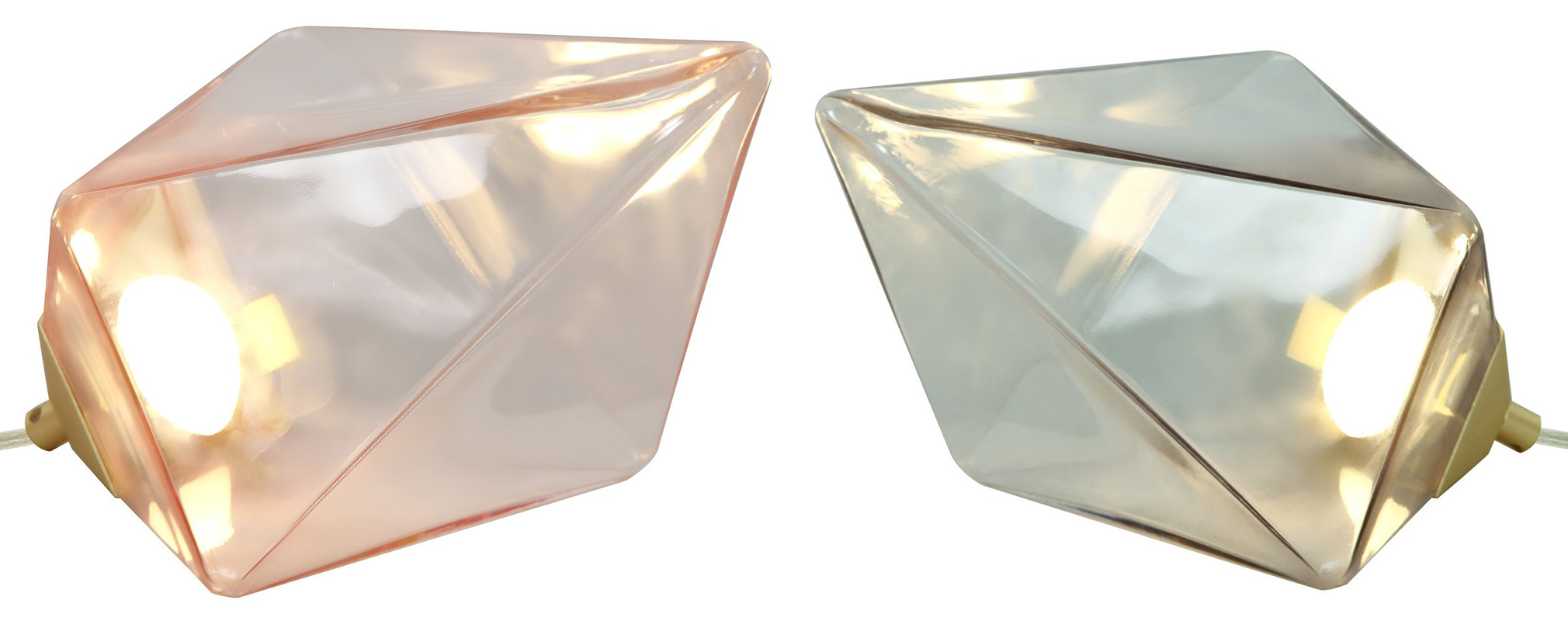 Светильник Prism от Sarah Colson