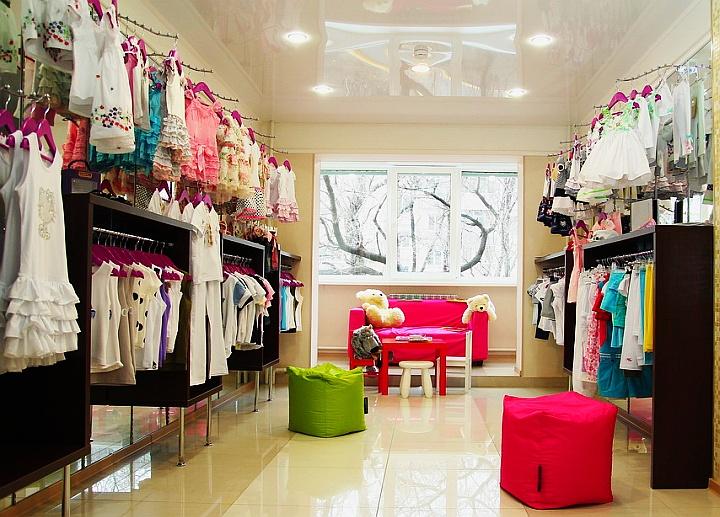 Маленькие магазины редко генерируют прибыль более 100 тыс. рублей в месяц