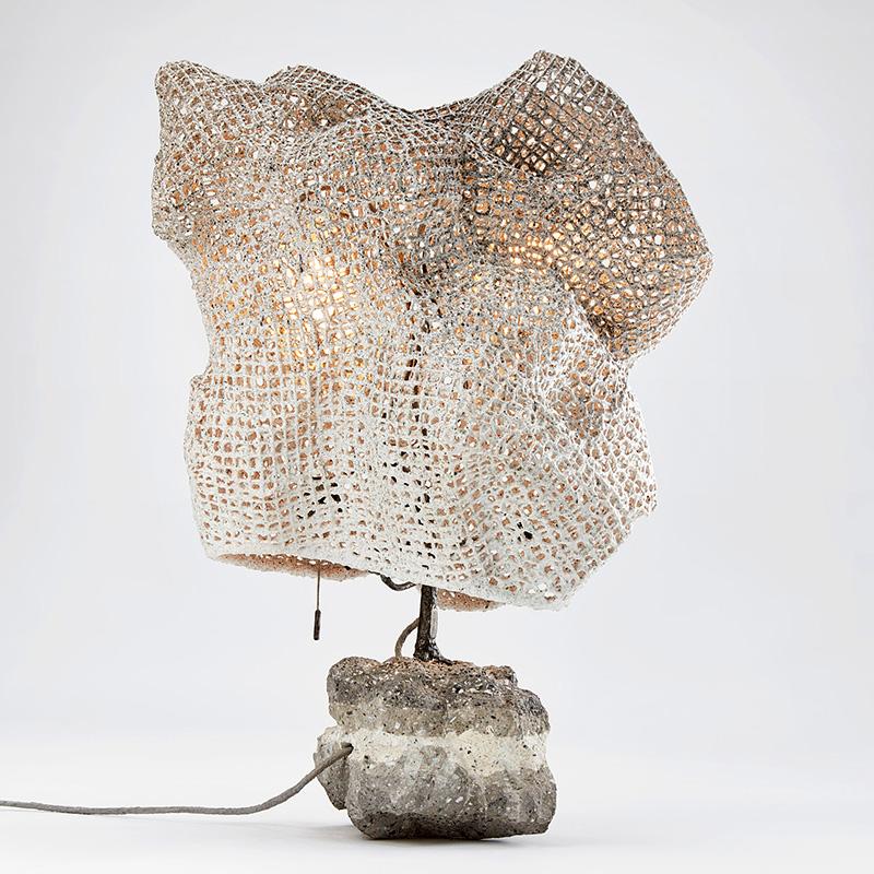 Светильник Light Mesh от Nacho Carbonell