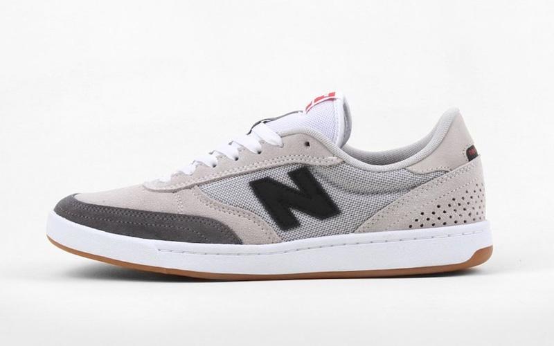 New Balance Numeric - 4