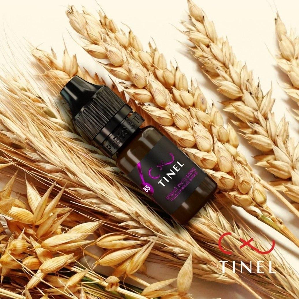 Пигмент для бровей Tinel B5 «Пшеничный блонд»