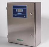 Автомат промывки UNIWASH для доильного зала Елочка