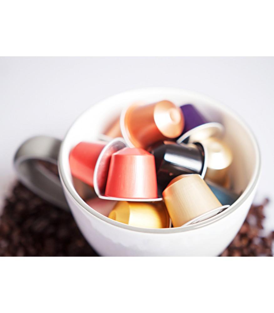 фото капсул для кофемашины Tchibo