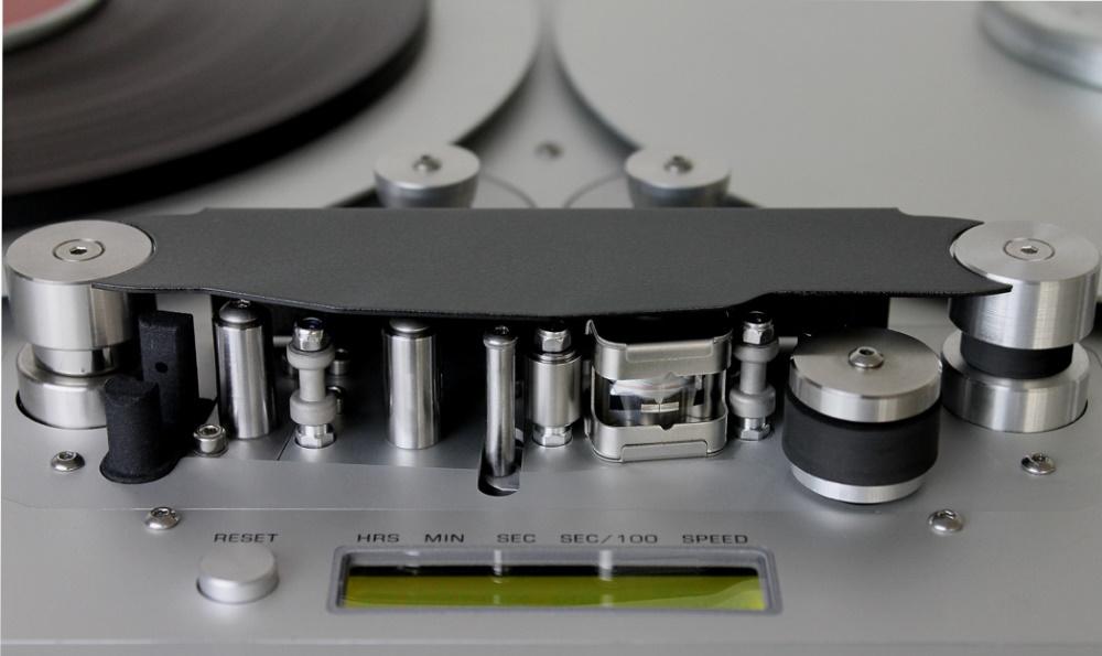 Катушечный магнитофон Ballfinger M 002 P