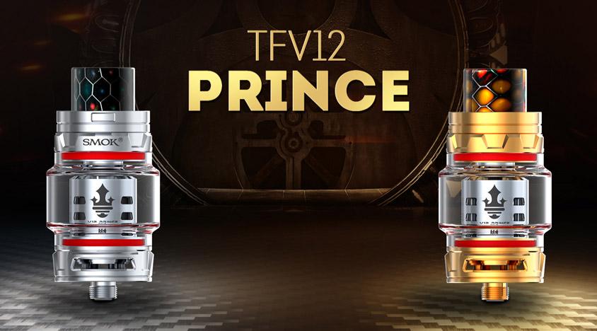 SMOK TFV12 Prince