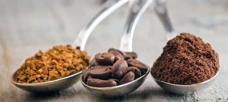 кофе молотый или растворимый польза и вред