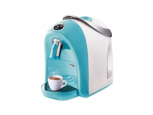 фото кофемашин Caffitaly System