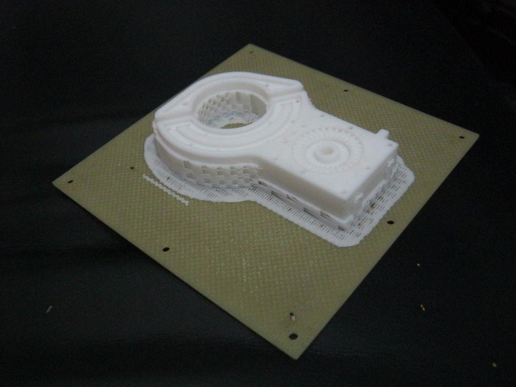 армирование 3d печать