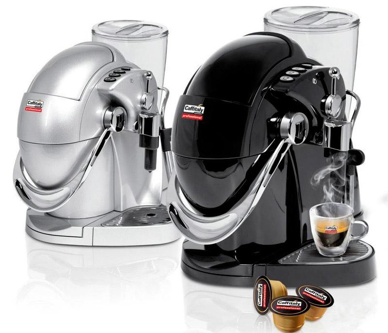 кофемашины Di Maestri