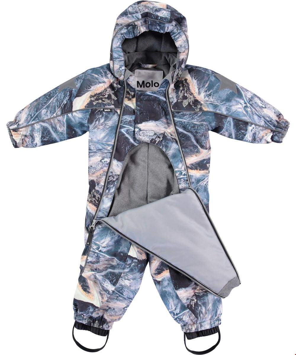 детская одежда Molo купить со скидкой