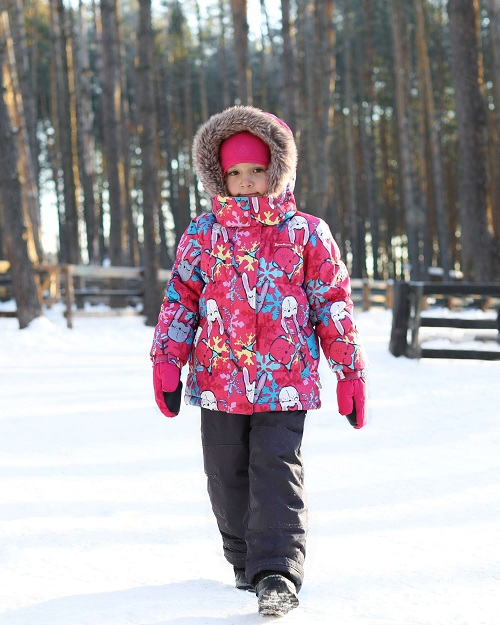Комплект для девочки Premont Лапочки-зайчики купить в интернет-магазине Premont-shop