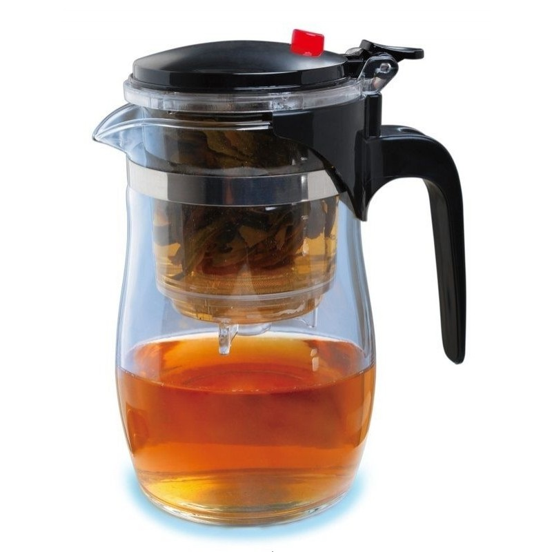 фото заварочные чайники