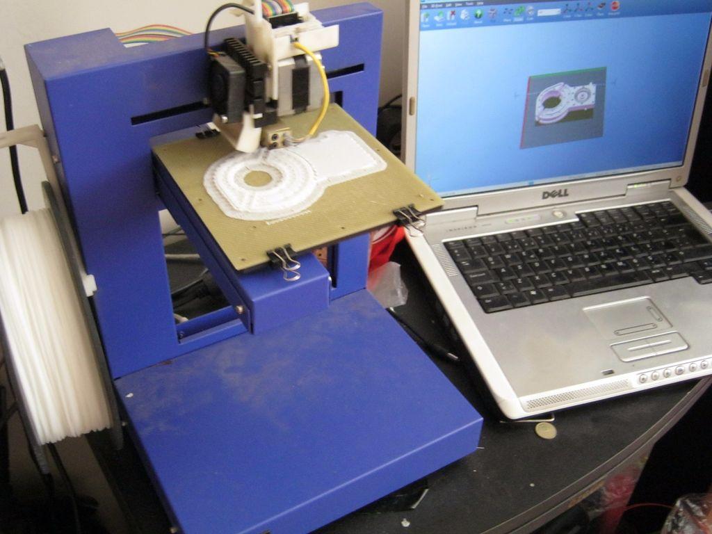 3д моделирование для 3д принтера