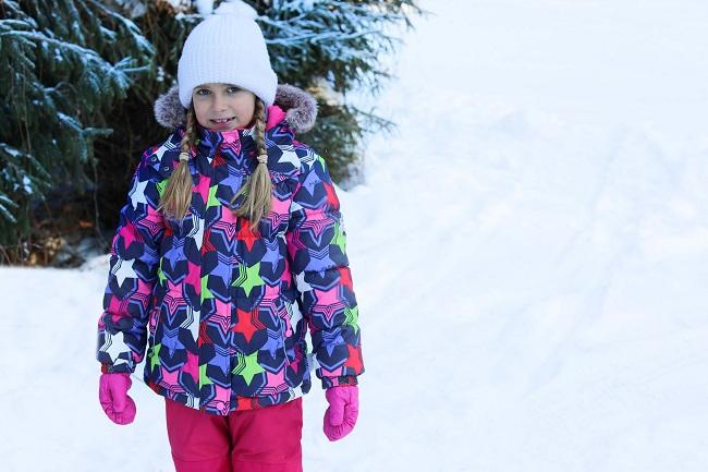 Комплект для девочки Premont Звезды Ориона купить в интернет-магазине Premont-shop