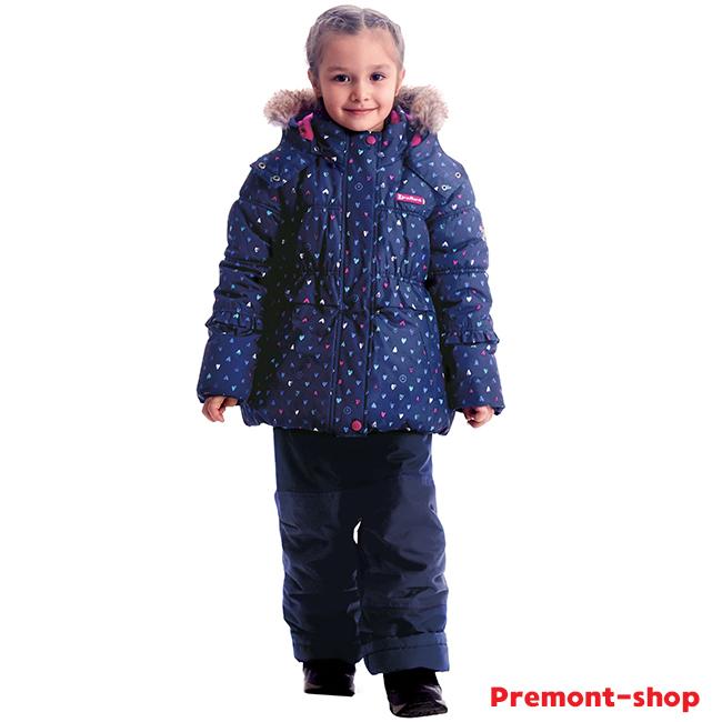 Комплект для девочки Premont Лоллипопс купить в интернет-магазине Premont-shop