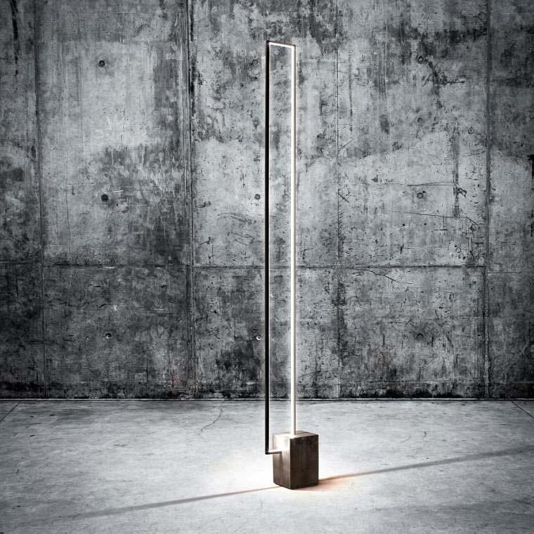 Светильник Mire от Cinier