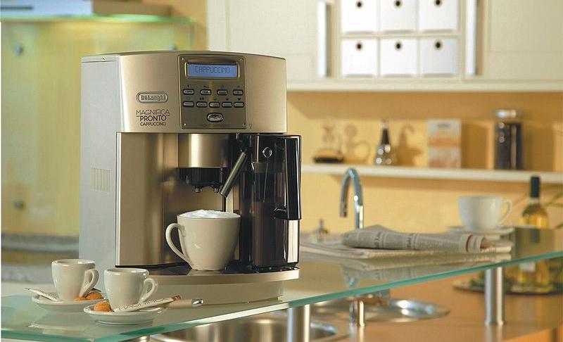 Капсульные кофемашины для дома фото