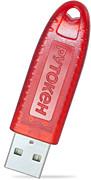 USB ключ Рутокен