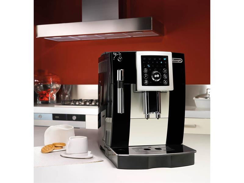 Фото капсульной кофемашины для дома