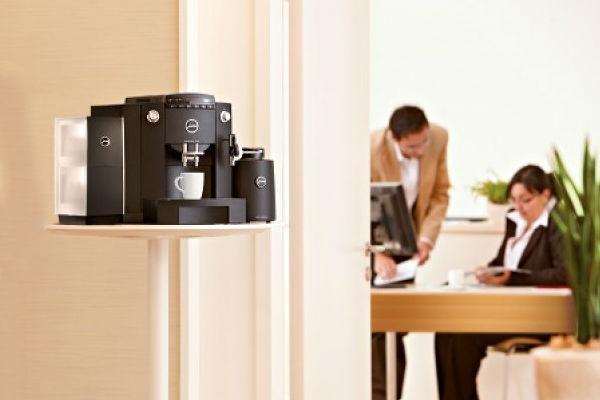 Кофемашины для офиса фото