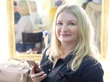 Ольга Ушакова онкология