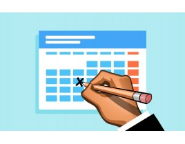 Майские праздники - режим работы в период с 4 по 7 мая 2021