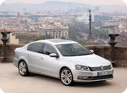 История концерна VW