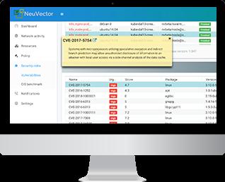NeuVector CI/CD