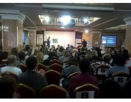Первый Владимирский межрегиональный стоматологический форум.
