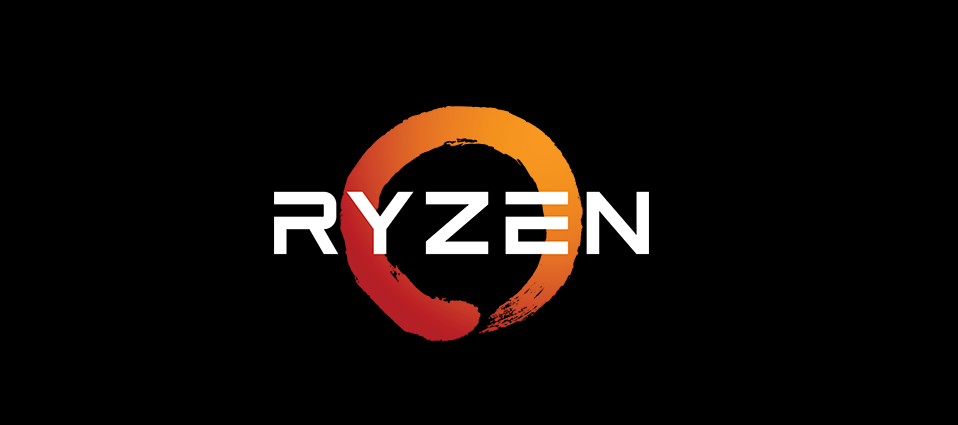 игровой процессор ryzen
