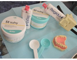 Комплексная реабилитация пациента в стоматологии. Современные методы планирования имплантации и ортопедического лечения.