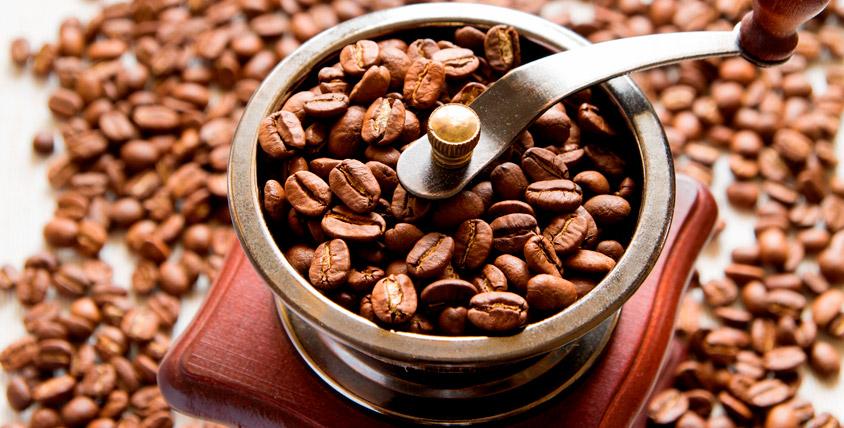 сбалансированный вкус кофе
