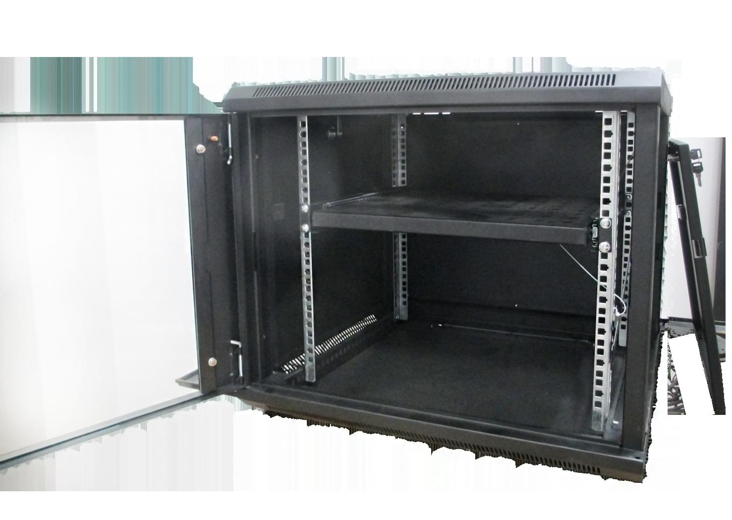 Настенный шкаф 18U