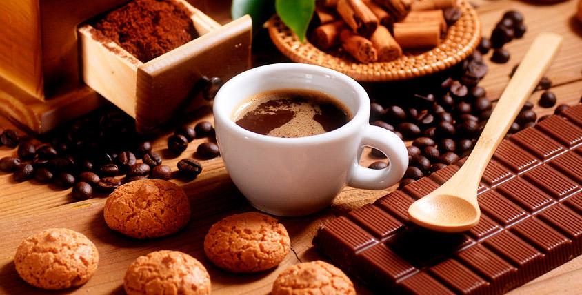 фото кофе со сбалансированным вкусом