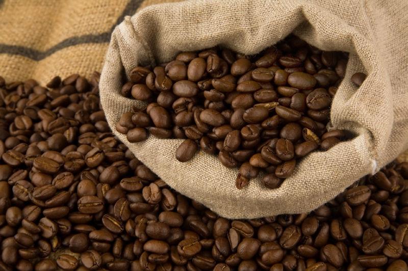 фото кислого зернового кофе