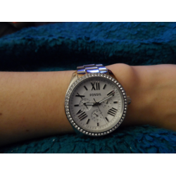 Женские часы Fossil - купить в Казахстане