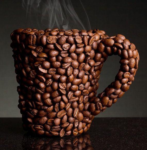 фото кофе для рожковой кофемашины