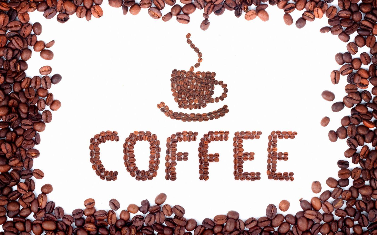 фото зернового кофе для рожковых кофемашин