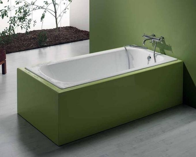 Стальные ванны по доступной цене