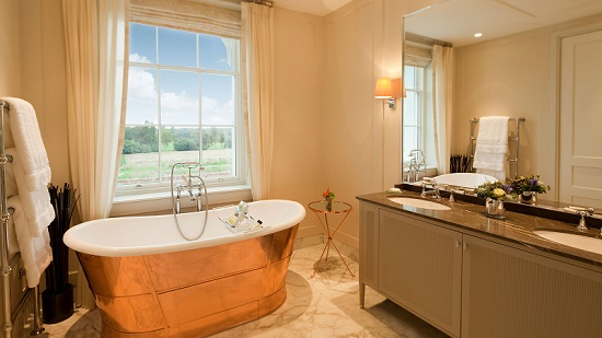 Ванная комната для двоих