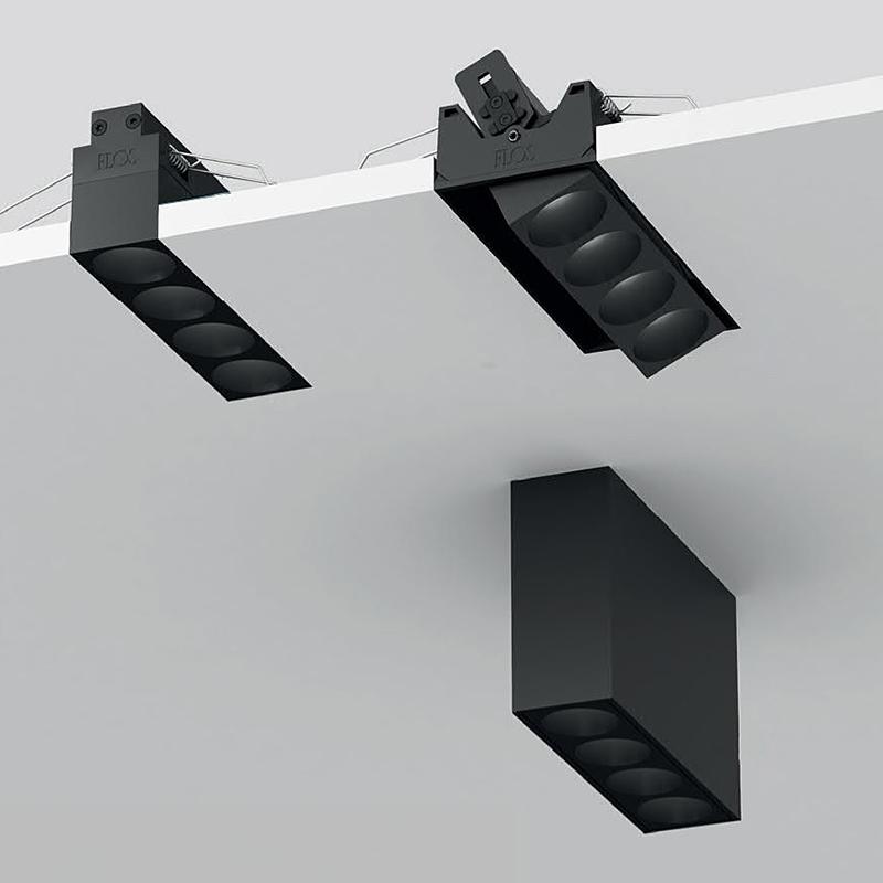 Световая система Light Shadow от Flos