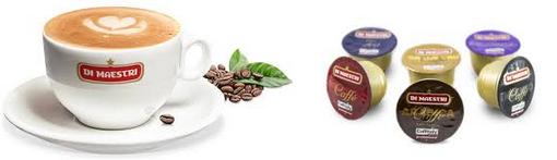 сколько грамм кофе вмещается в 1 капсуле