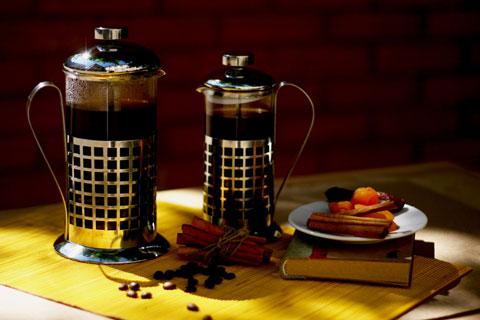 зерновой кофе для френч пресса