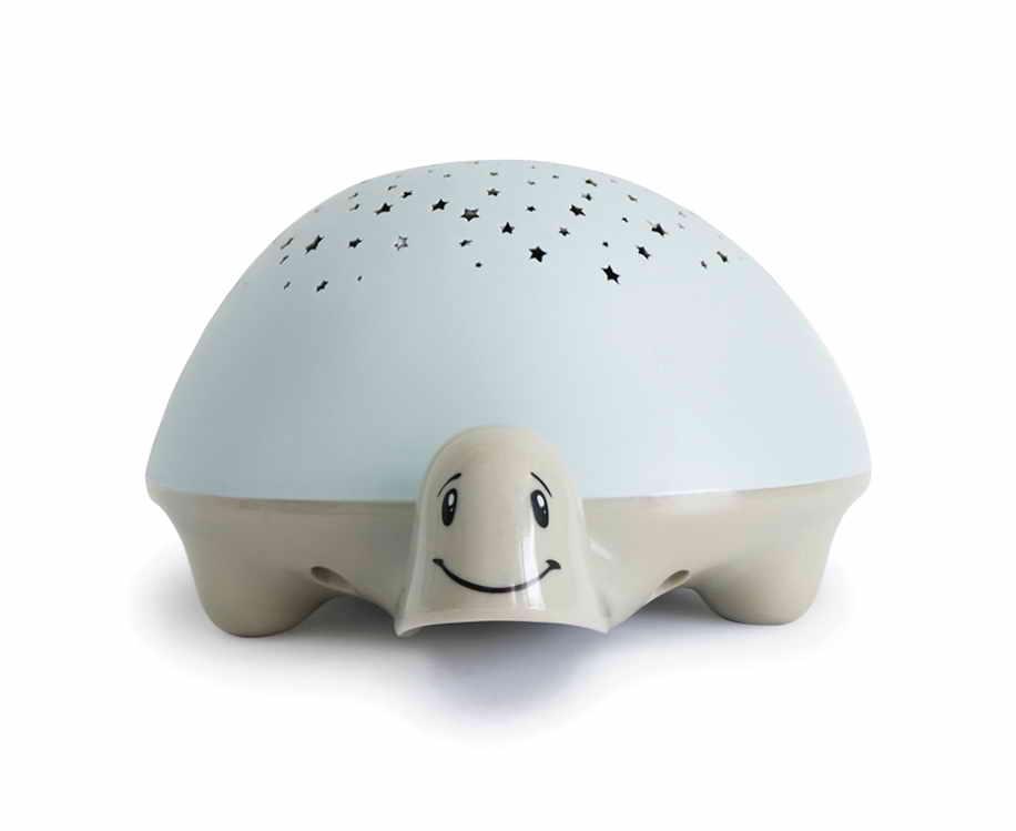 Ночник-проектор звездного неба черепашка