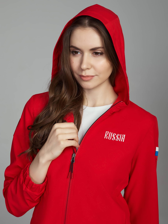 Спортивный костюм женский Россия