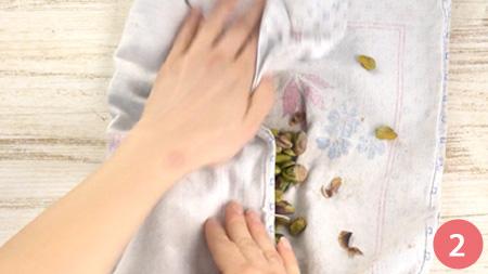 Паста из фисташек рецепт пошагово, 2