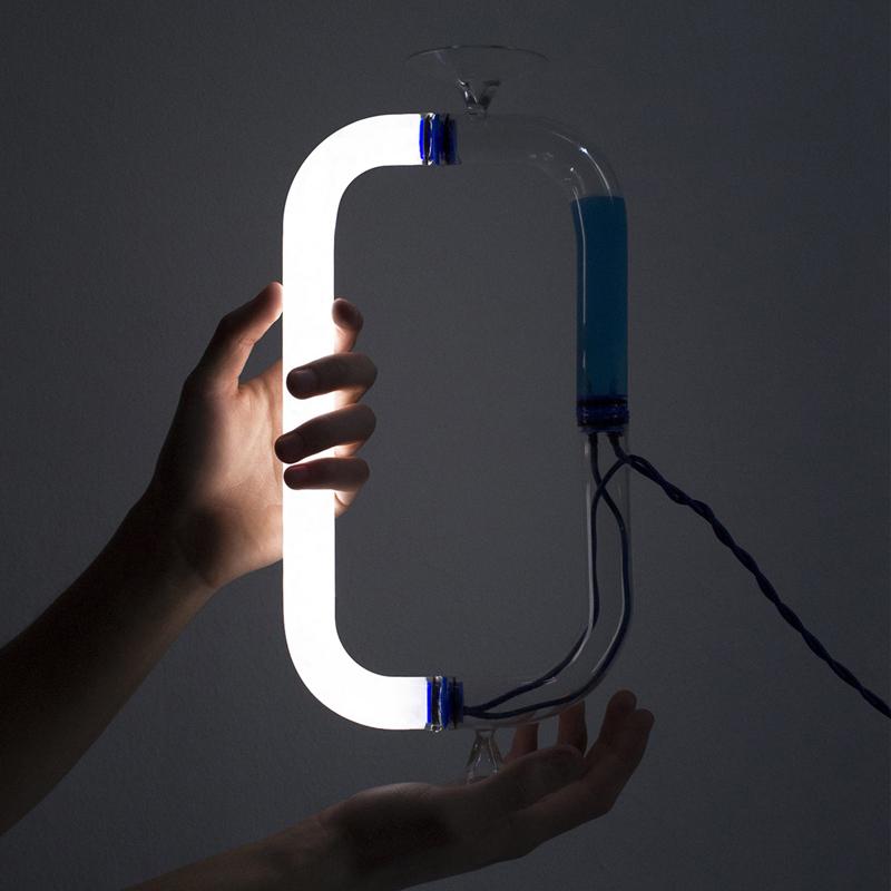 Светильник Circuiti Liquidi