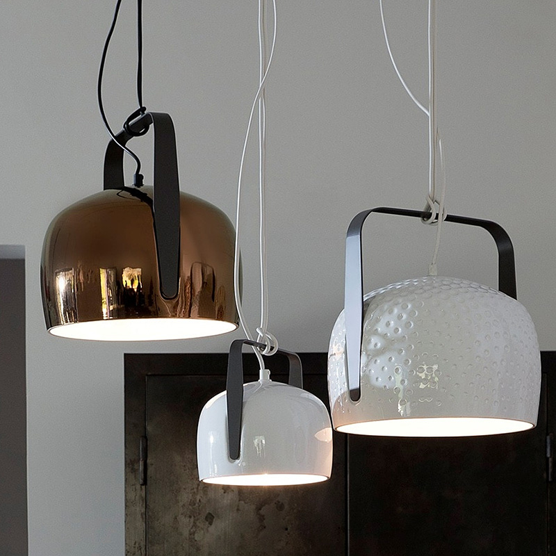 Светильники Bag от Karman