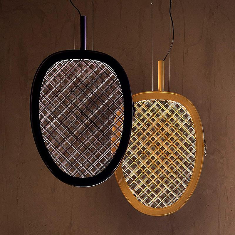 Светильники Periplo от Karman