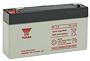 Аккумуляторные батареи Yuasa NP 1.2-6